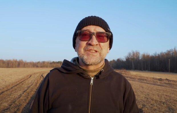 Лідер ДДТ Юрій Шевчук