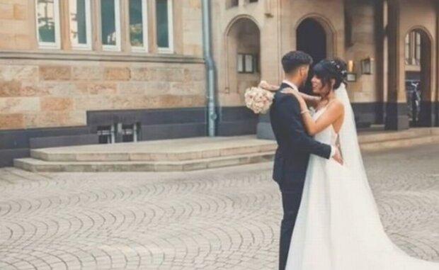 Фото весілля