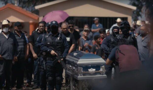 боротьба з наркокартелями в Мексиці