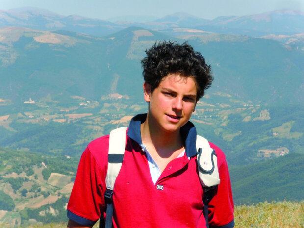 Ватикан призначить 15-річного хлопчика покровителем інтернету