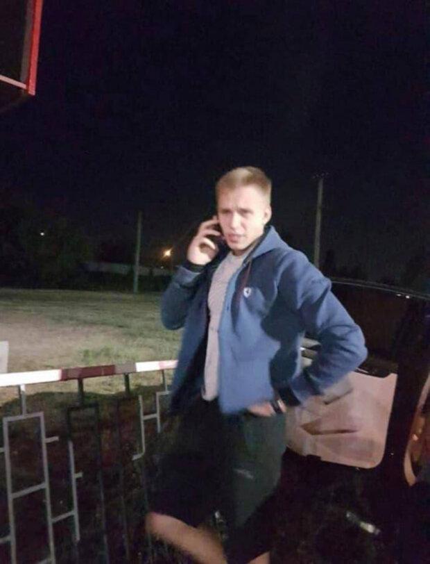 ДТП з мажором Марком Шевчиком