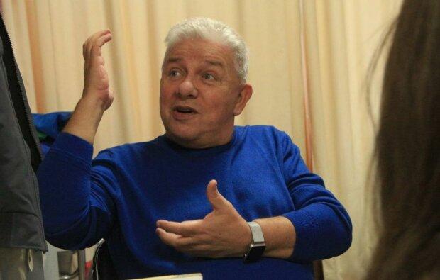 Олег Філімонов