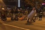Протести у Білорусі