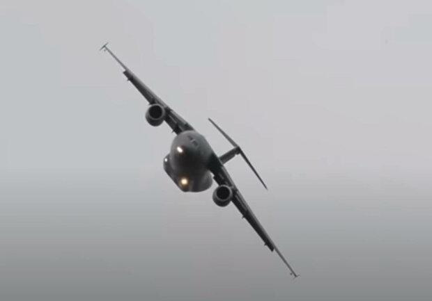 літак Ан-178