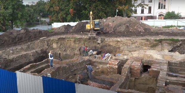 Археологічна знахідка