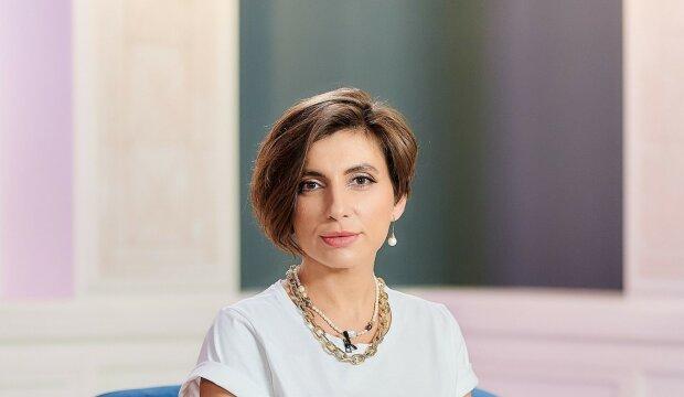 Психолог і коуч Олена Адамова