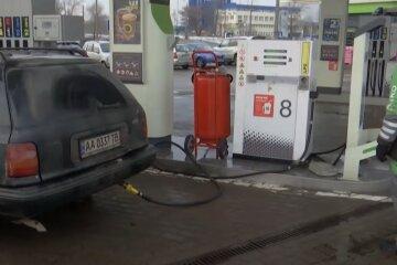заправка, паливо, газ, бензин