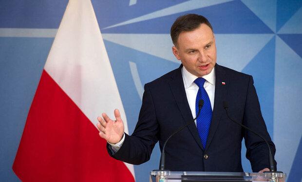 президент Польщі