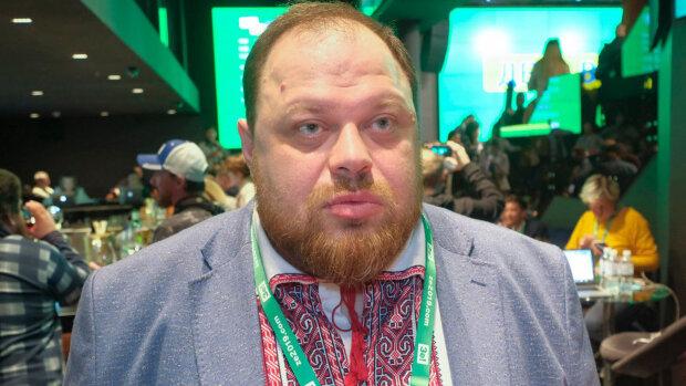 Заступник голови Верховної Ради