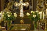 церква свято хрест