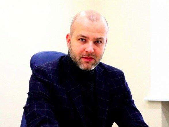 Олександр Мамро // фото УНН