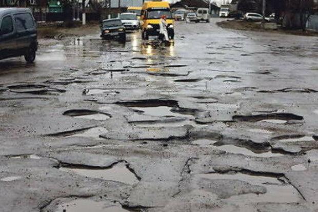 дороги України, автомобілі, машини \\ фото UA.News