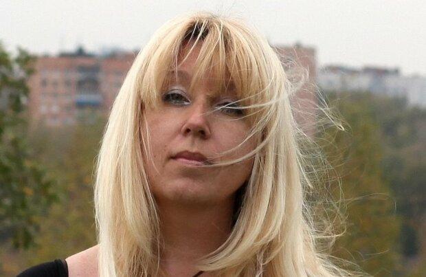 Ірина Славіна