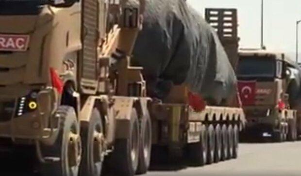 Війська Туреччини увійшли до Азербайджану