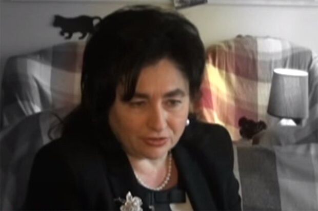 Марія Матіос