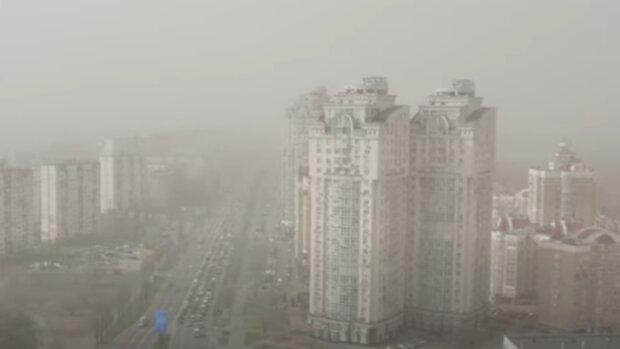 Києва. Фото: скріншот відео.