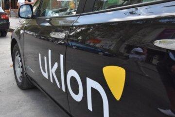таксі Uklon