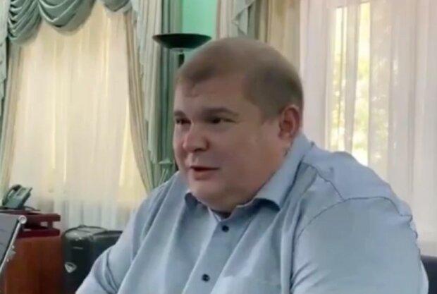 Денис Пудрик - новий керівник Одеської митниці