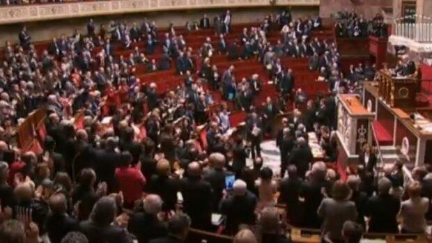 Парламент Франції проголосував за визнання Нагірного Карабаху