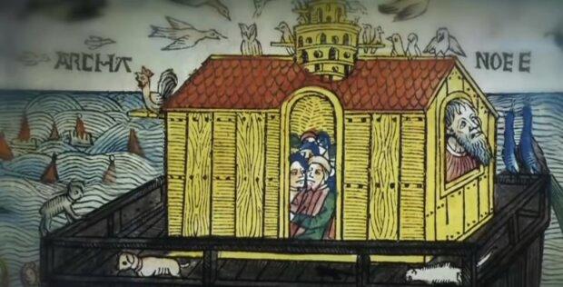 Ноїв ковчег