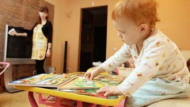 Нові симптоми коронавірусу у дітей