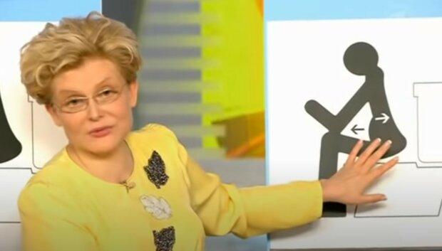 Олена Малишева