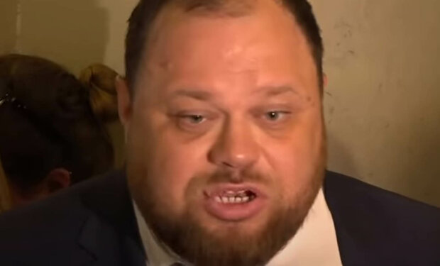 перший заступник голови Верховної Ради Руслан Стефанчук