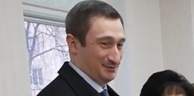 Олексій Чернишов