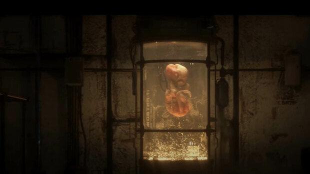 Скріншот з трейлера S.T.A.L.K.E.R. 2