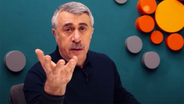 Комаровський Євген Олегович