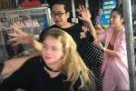 Одеська модель закрутила роман з одруженим