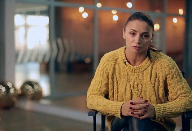 Ілона Гвоздьова, скріншот із відео