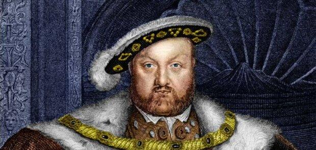 Генріх VIII