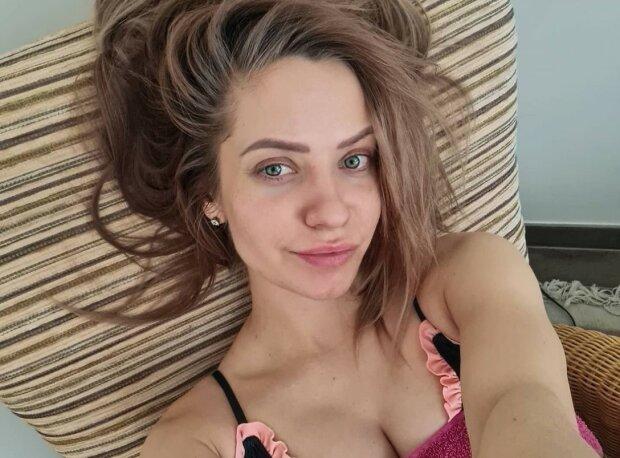 невістка Оксани Марченко