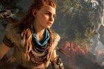 Horizon Zero Dawn // скріншот з гри