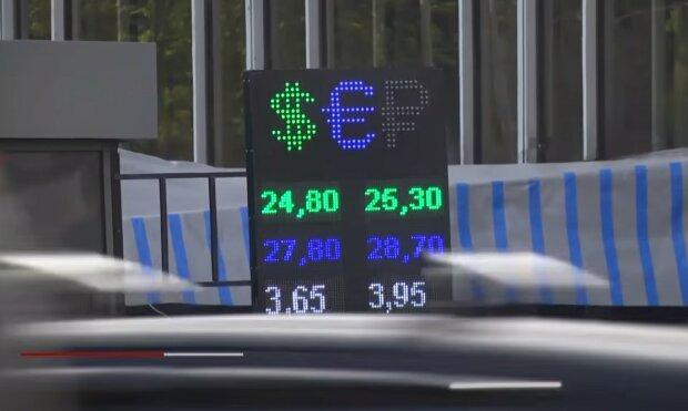 курс долара, валюта