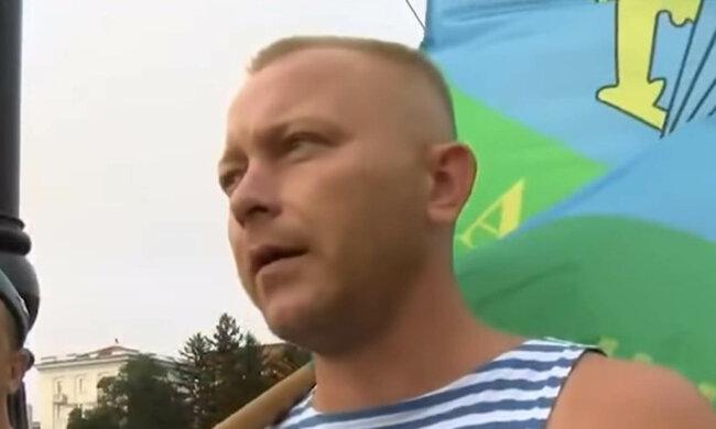 ветерани ВДВ Росії