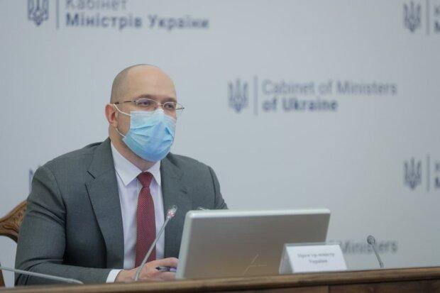 Денис Шмигаль / фото Кабміну