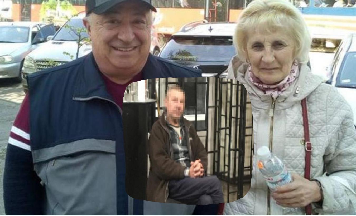 Пенсіонер погрожував підірвати квартиру батьків Зеленського через низьку пенсію